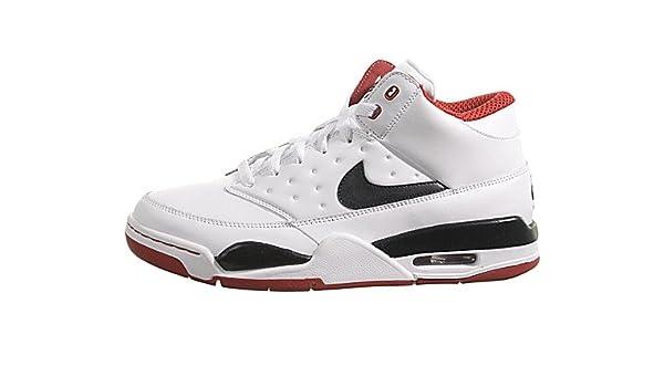 Combatiente sonido aceptable  Amazon.com: Nike Air Flight Classic (Kids): Shoes