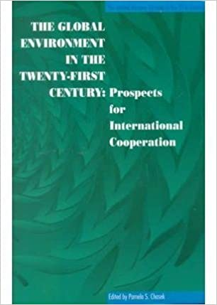 Global Environment in the Twenty-First Century: Prospects