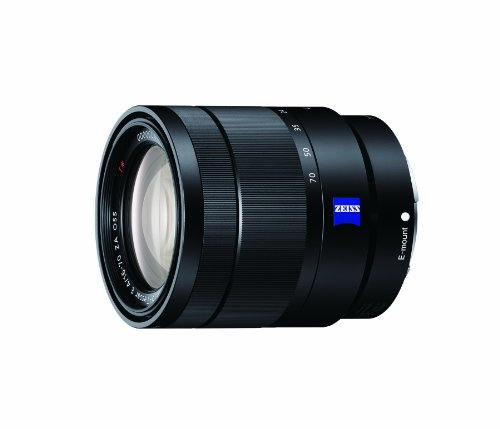 Sony SEL1670Z Vario-Tessar T E 16-70mm F4 ZA OSS Interchangeable Lens for Other Cameras