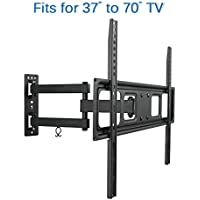 Full Motion Aticulating TV Wall Mount(05413A)