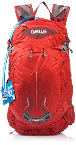A.W.G. NV Hydration Backpack, Volcano, 100-Ounce (Camelbak Hydration Pack Rain Cover)