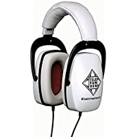TELEFUNKEN Elektroakustik THP-29 WHITE | Isolation Headphones