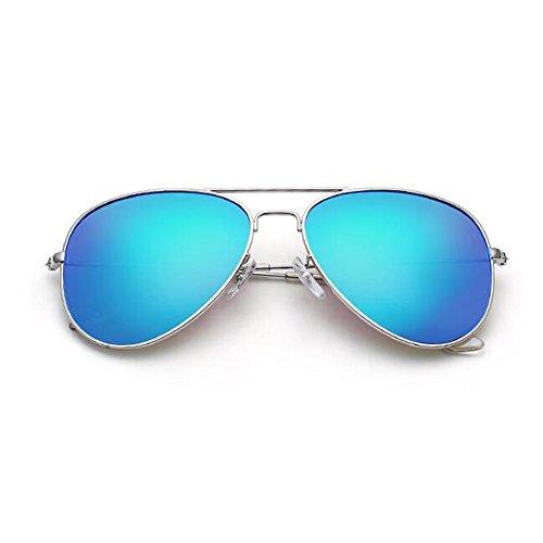 7 400 Exterior Pescar Sra Color Gafas ZX 6 Gafas UV Conductor Polarizada Sol De Hipster Luz Hombre UCwqHZP