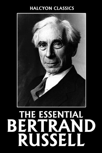 Bertrand Russell Ebook