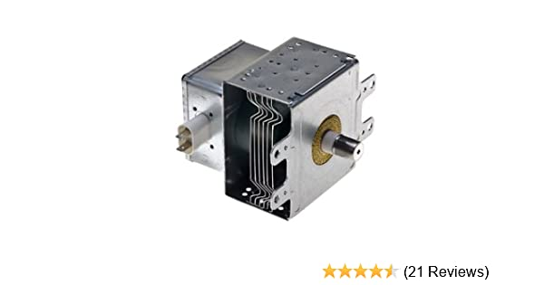 Whirlpool W10245183 Magnetron for Microwave on