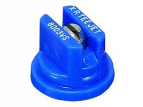 TeeJet XR8003VS TeeJet Spray Tip Extended Range ()