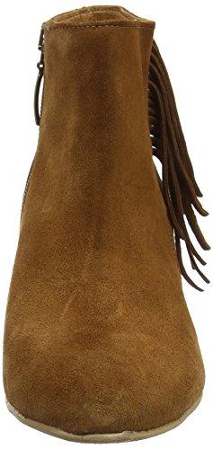 Apple Merle - Botas Mujer Marrón - marrón (Cognac)