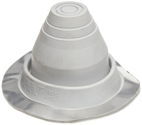 """Morris Products G14741 Roof Flashing, Metal, 1/4"""" to 2"""" Size"""