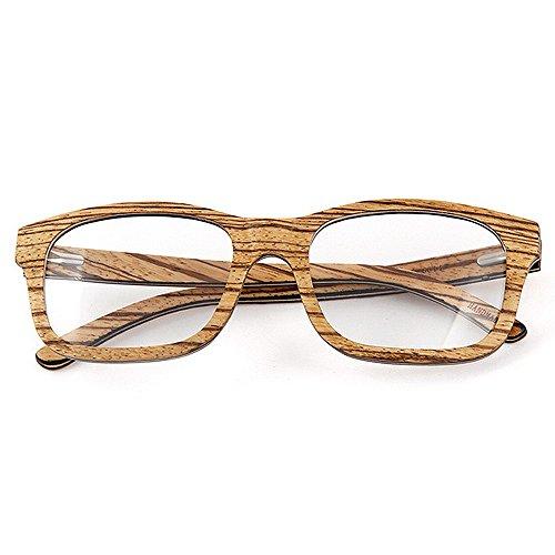 gato ocio alta de Eyewear de madera Diseñador Gafas Gafas Gafas marco calidad Adult artísticas de de mano de del hechas a Original leopardo los de hombres la Ojos Marrón sol de impresión Wayfarer de Gafas dTvXqwx