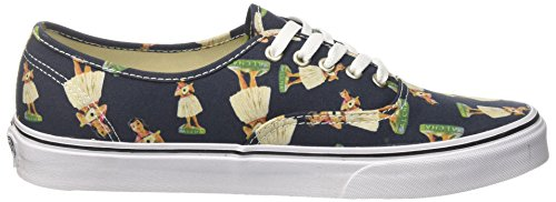 White Night true Hula Vans Digi Authentic persian 7n4YU