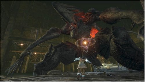 Lost Odyssey - Xbox 360