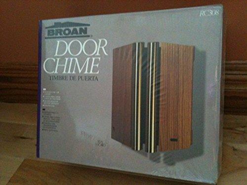Broan Door Chime RC308 Door Bell