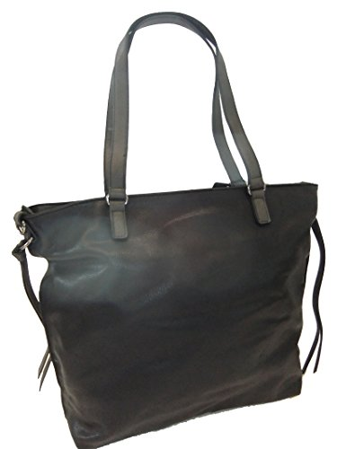 Emily & Noah Damen Shopper 431-108D black- grey