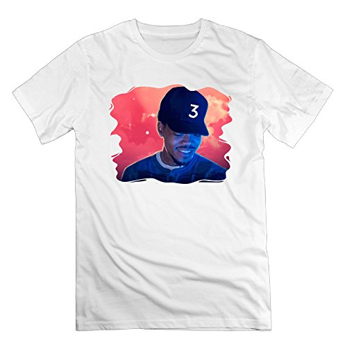 mens-chance-the-rapper-coloring-book-100-cotton-o-neck-t-shirt-white-us-size-m