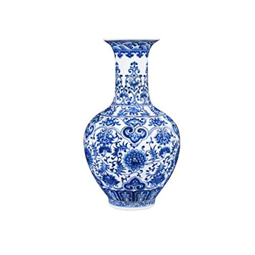 8HAOWENJU Vase Decoration, Jingdezhen Ceramics, Antique for sale  Delivered anywhere in USA
