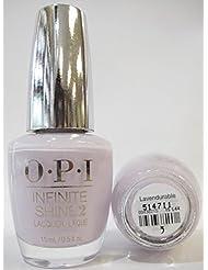 1 Pack Nail Polish Gel Soak Off Lacquer Thinner Fresh Scrub Primer Top Base Coat Nails Prep Gelish Quick Dry Agile Popular Manicure Tool Volume 0.5oz Color Lavendurable Code NL-ISL44