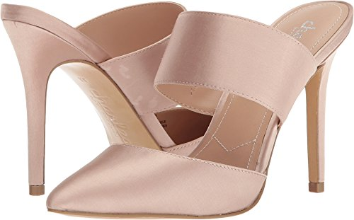 Charles by Charles David Women's Promise Nude Satin 9.5 B US