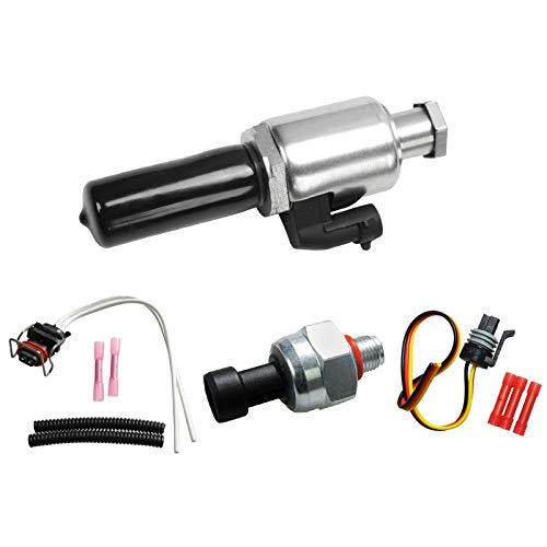 Best Fuel Injection Pressure Regulators & Accessories