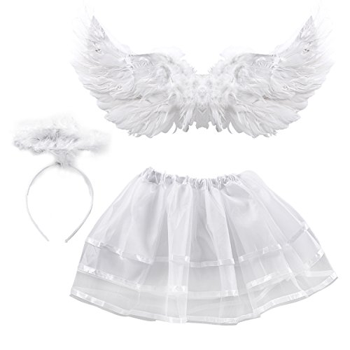 Adult Angel Costume Accessory - 9