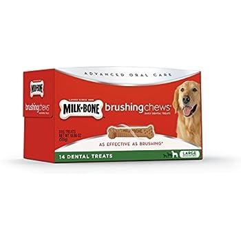 Amazon.com : Milk-Bone Original Dog Treats for Large Dogs