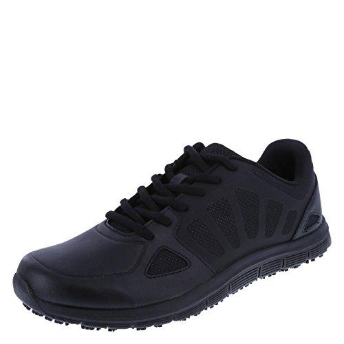 safeTstep Men's Slip Resistant Avail Runner