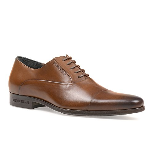 CR7 Cristiano Ronaldo, Modelo Tango, Oxford para Hombre: Amazon.es: Zapatos y complementos