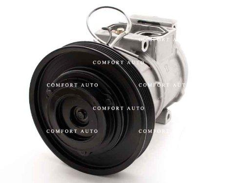 New 10pa17c A/c Compressor - 4