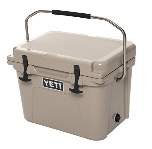 Cabelas Cooler (YETI Roadie 20 Cooler Desert Tan)