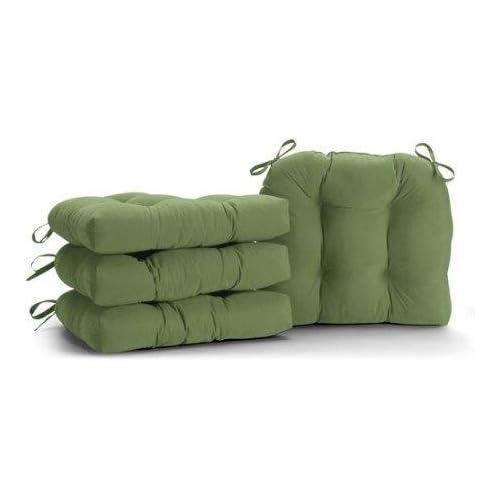 Dining Room Chair Cushions: Amazon.com