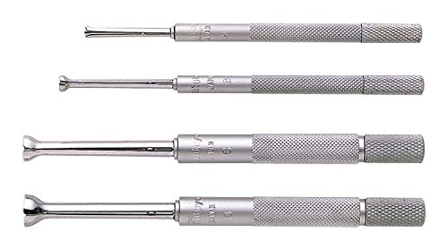Small Hole Gage Set (Mitutoyo 154-901, 1/8