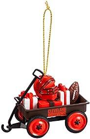 Team Sports America NFL Team Wagon Ornament