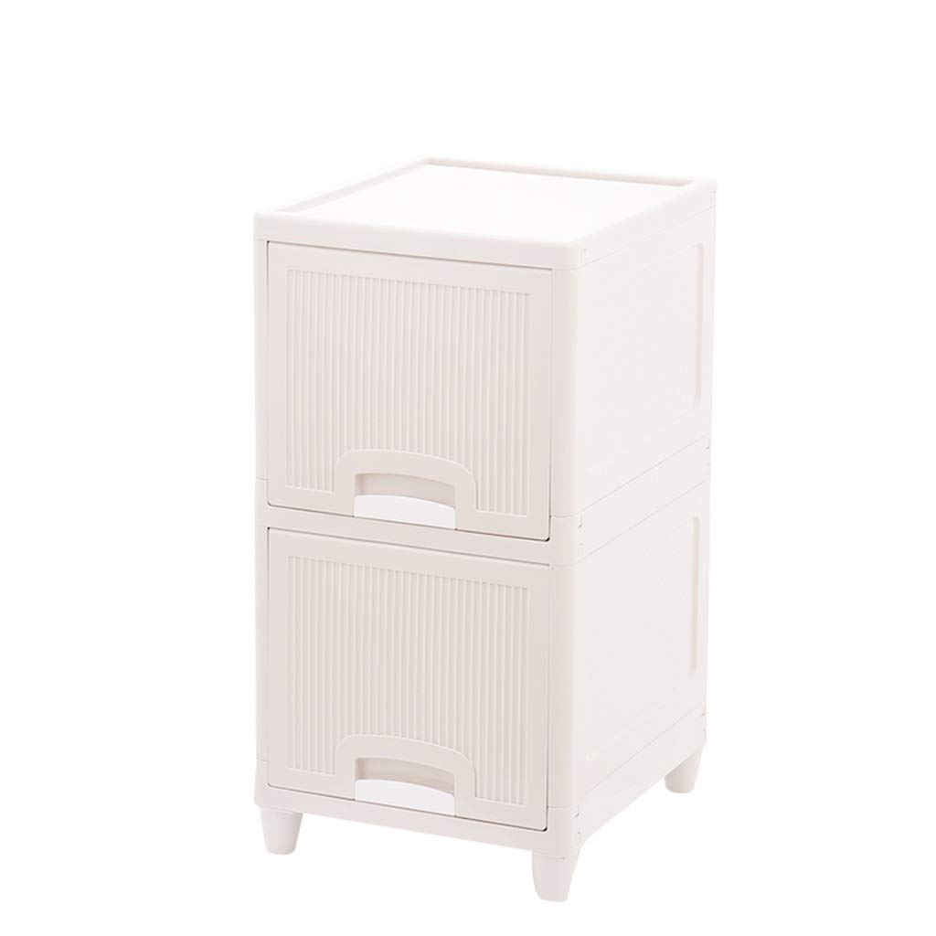 CSQ おもちゃ収納ボックス、浴室寮の部屋オフィス収納ボックスセーターマガジンスナック収納ボックス防塵フリップ上下 箱とバスケット (色 : 白, サイズ さいず : 37.5*33*62.5cm) B07RVJNNY1 白 37.5*33*62.5cm