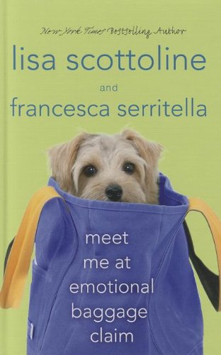 Meet Me at Emotional Baggage (Thorndike Press Large Print Core) PDF