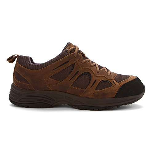 Homme Chaussure Propet Marron Pour M5503 Connelly WUUrqIF