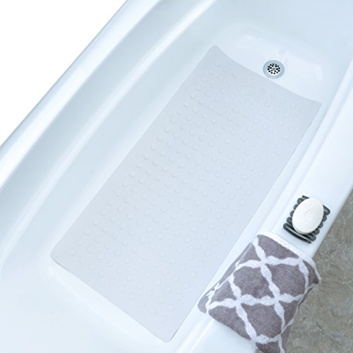 Large Rubber Bath Mat (18