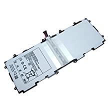 ZWXJ® 25.9Wh 7000mAh SP3676B1A Replacement Battery for Samsung Galaxy Tab 10.1 P7500 P7510 GT-P5100 P5110 GT-N8000 GT-N8010 GT-N8013