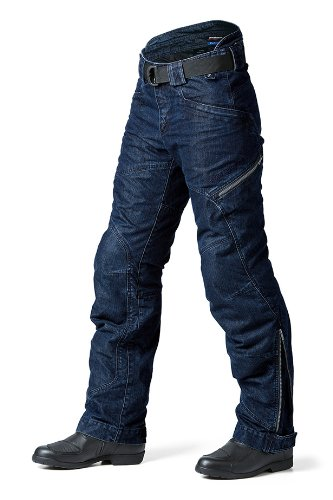 Bmw Motorcycle Pants - 4