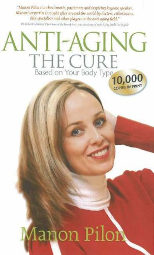 417uUKzEf2L - Anti-Aging: The Cure Based on Your Body Type