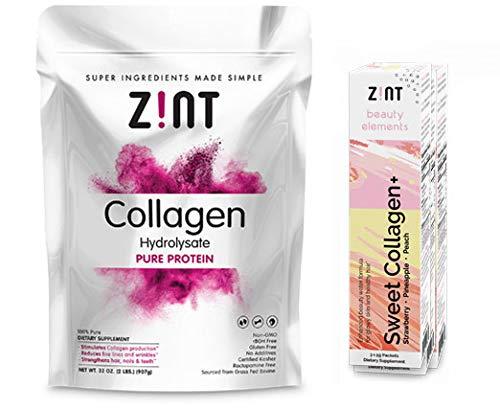 Amazon.com: Zint Varios + Mezcla de paquetes de sabores, 1 ...