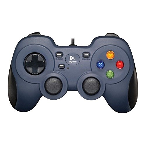 Logitech Gaming Controller Certified Refurbished product image