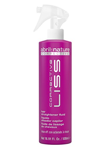 Abril_Nature LISS Corrective Hair Straightening Fluid Spray 500ml by Abril et Nature