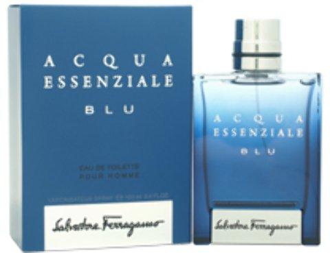 Salvatore Ferragamo - Acqua Essenziale Blu (3.4 oz.) 1 pcs sku# 1896326MA