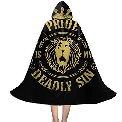 NSHANGMA Seven Deadly Sins Pride Meliodas Unisex