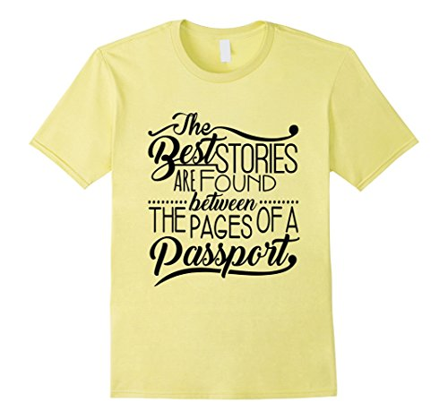 mens-travel-travelers-gifts-t-shirt-the-pages-of-a-passport-xl-lemon