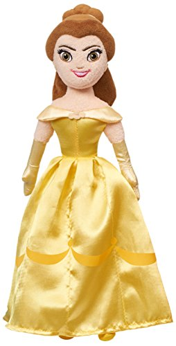 ncess Plush (Disney Character Plush Doll)