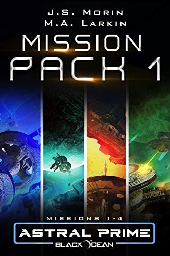 astral pack 1 - 9
