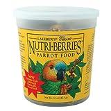 Lafeber's Classic Nutri-Berries for Parrots 20LB, My Pet Supplies