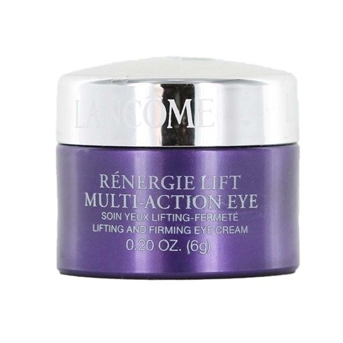 (Lancome Renergie Lift Multi-Action Eye Cream, Travel Size.2 Oz)
