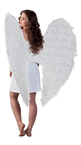 Boland Angel Feather Wings, Black]()