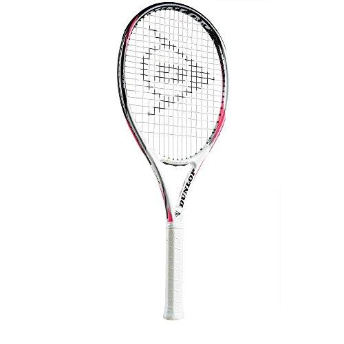 Dunlop Biomimetic S 6.0 Lite Pink Tennis Racquet (4-3/8)